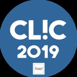 Logo CLIC2019