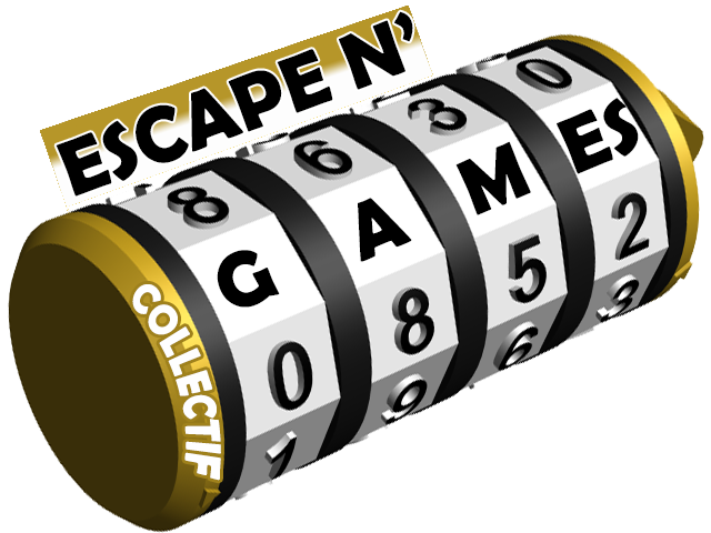 Escape'n'Games